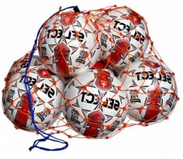 Сітка для м'ячів