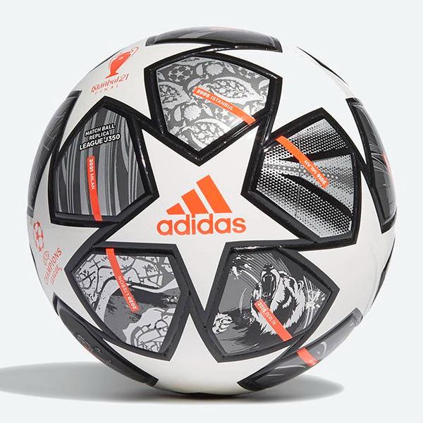 М'яч дитяч.Adidas